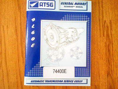 4L60E, General Motors Technical Transmission Manual