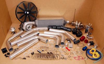 HONDA CIVIC 9600 B16 B18 B20 T3 T4 Turbo Kit Integra