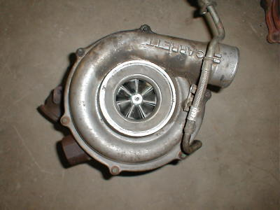 2004 2005 Ford Gart 6.0 Diesel Turbocharger Turbo