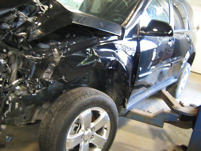 05 06 EQUINOX AUTOMATIC TRANSMISSION FWD OPT M09
