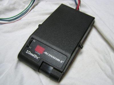 DRAWTITE ACTIVATOR II TRAILER BRAKE CONTROLLER