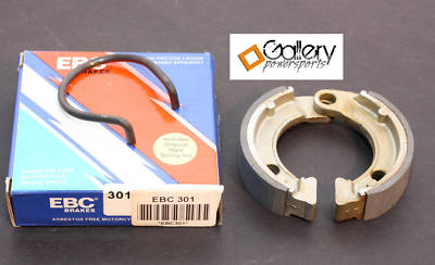 HONDA NA50 EXPRESS II 7981 FRONT EBC BRAKE SHOES