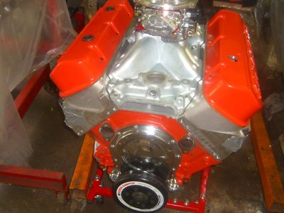 572 BBC ENGINE BRODIX HEADS CALLIES DART BLK 800HP