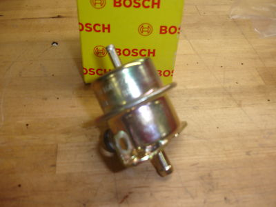 Porsche 944 Turbo Fuel Pressure Regulator 2.5bar