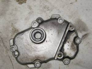2001 Yamaha R6 YZF 600 Engine Side Cover Shift Shaft