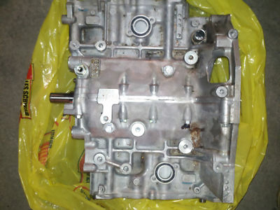 WRX IMPREZA TURBO SHORT BLOCK ENGINE MOTOR 2.0L SUBARU