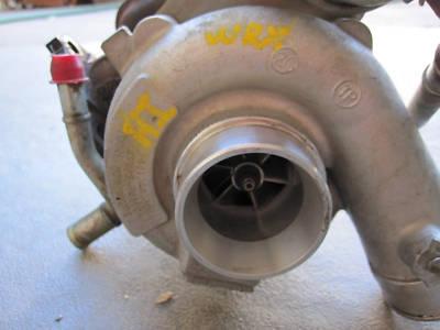 02 03 04 05 Subaru Impreza WRX Turbo Charger OEM