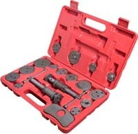 Sunex Tools Complete Brake Repair Caliper Kit Brand