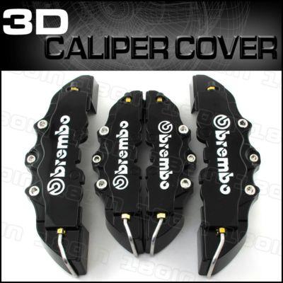 3D G20 I30 I35 Q45 M35 M45 Infiniti Brake Caliper Cover