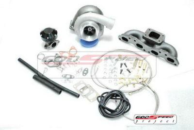 95969798 240sx s14 SR20DET gt35 sr20 top turbo kit
