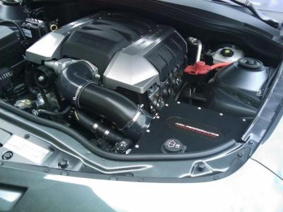 ADM PERFORMANCE COLD AIR INTAKE SYSTEM WITH RACE SCOOP