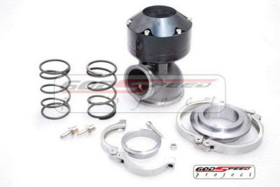Godspeed rsseries 44mm Wastegate 1125PSI CHASER TURBO