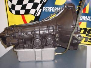 Performance Au PA27455KT 0507 Mustang Transmission Pan