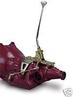 16″ LOKAR 200 AUTOMATIC TRANSMISSION SHIFTER ATS6200BM