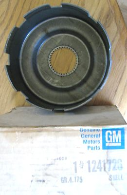 GM CHEVY TRANSMISSION TURBO 350 400 SUN GEAR HOUSING NU