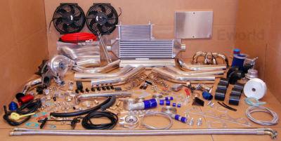 485hp Turbo Kit G4GM Hyundai Tiburon Elantra 9600