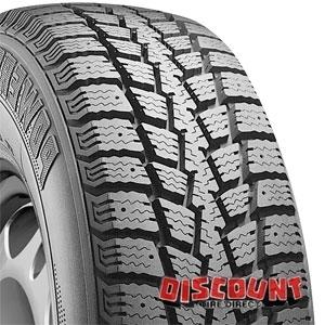 2  235/7515 Kumho KC11 Winter Tires 75R15 R15 75R