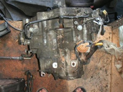 9093 acura integra COMPLETE automatic transmission b18