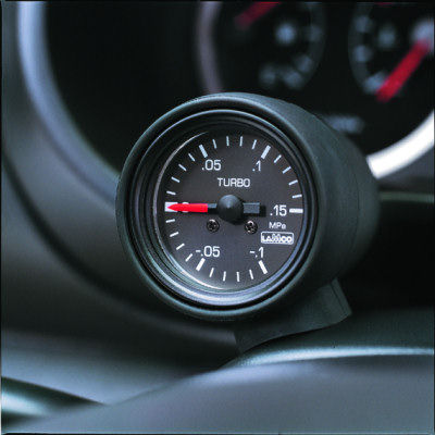 SUBARU IMPREZA WRX TURBO BOOST GAUGE 20022007