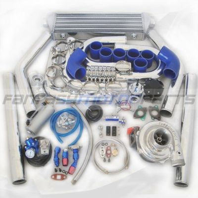 ECLIPSE TALON DSM 1G 2G 3G 4G63 4G64 T3 T3/T4 TURBO KIT