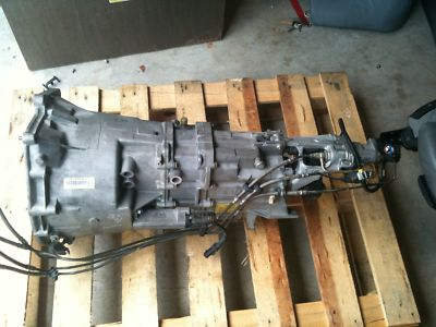BMW E46 M3 Complete Manual SMG Transmission NO RESERVE