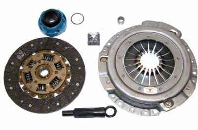 07099 Ford Ranger Mazda B3000 3.0L HD OE Clutch Kit