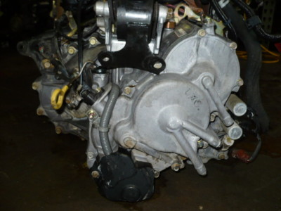 CIVIC 01 02 03 04 D17A VTEC AUTO AUTOMATIC TRANSMISSION
