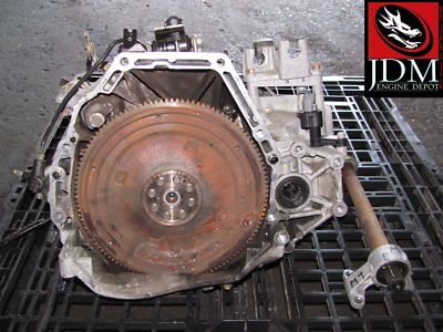 97 01 HONDA ACCORD SIRT MANUAL LSD TRANSMISSION F20B