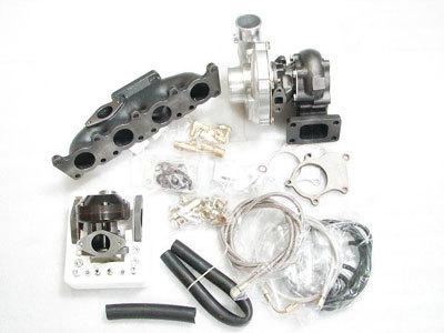 vw jetta gti audi a4 1.8t t3t4 turbo kit MK3 MK4 350hp