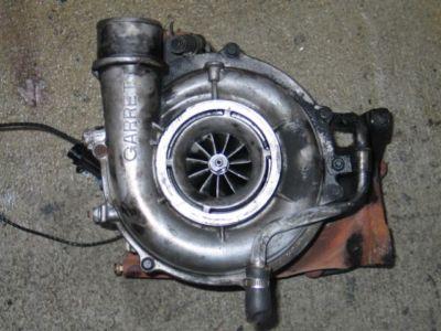 Chevrolet Duramax Diesel LBZ 6.6L Gart Turbo Charger