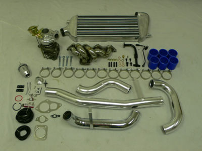 Turbo Kit Mitsubishi DSM Eclipse Talon 9599 TD05 16G
