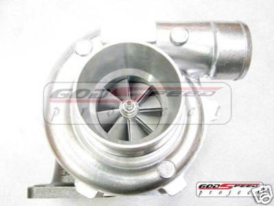 GODSPEED T4 T04B 1.12 Trim Turbo 350hp AUDI A4 A6 1.8T