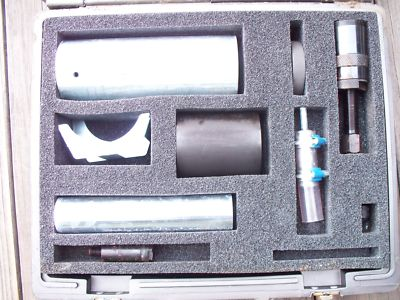 KENT MOORE MANUAL TRANSMISSION TOOL KIT J43945