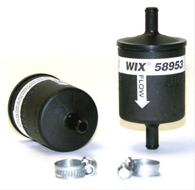 Wix 58953 Automatic Transmission Filter