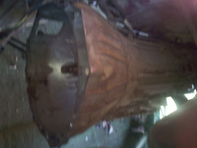 automatic transmission complete n/a