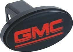 Class III Hitch Box Cover Brake Lights GMC