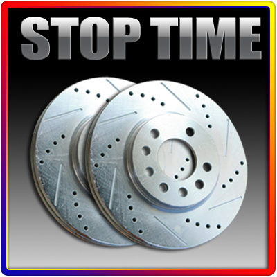TOYOTA MR 2 TURBO 92 93 94  95 F/R ROTORS  PAD