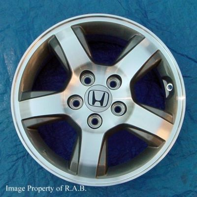 Honda Pilot wheels & SNOW winter tires  2003  2008