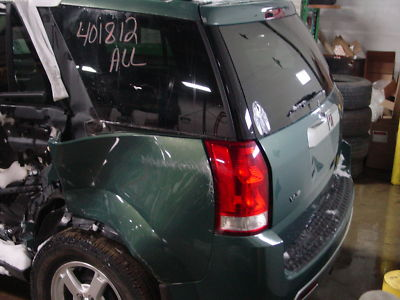 06 07 SATURN VUE AUTOMATIC TRANSMISSION 2.2L OPT L61