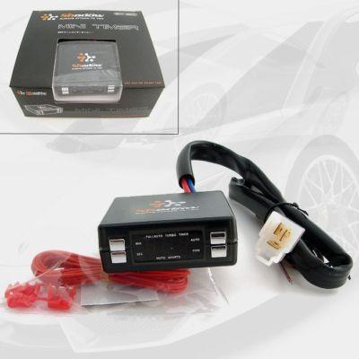 AUTO TURBO TIMER 8692 9397 RX7 FD3S FC3S RX8 MX5 MX6