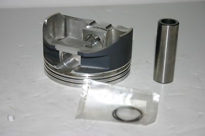 S&S Front STD Piston for 117ci Evo Style Engine