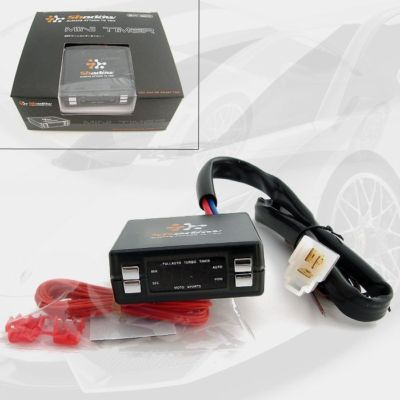 AUTO TURBO TIMER FORD MUSTANG PROBE ESCORT F150 RANGER