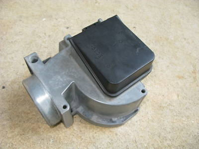 PORSCHE 944 TURBO 951 AFM AIR FLOW METER BOSCH