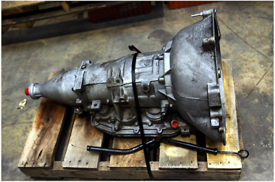87  90 91 92 93 MUSTANG AOD 5.0 AUTOMATIC TRANSMISSION