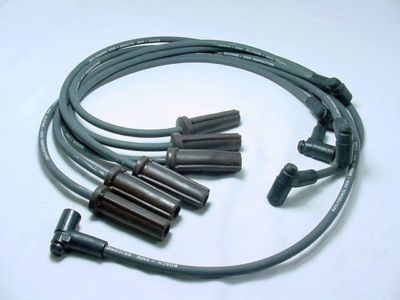 Spark Plug Ignition Wires Buick Regal Riviera Turbo