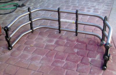 2001 2002 2003 ford f150 super crew bed extender. Black Bedroom Furniture Sets. Home Design Ideas