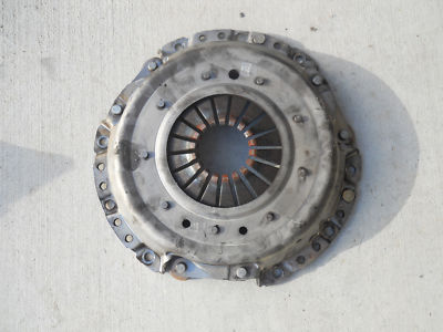 BMW E30 325 Manual Transmission Pressure Plate 260