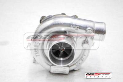GODSPEED T3T4 .48 Trim stage 2 turbo 350 all volkswagen