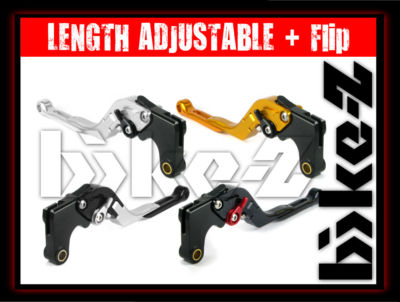 Ext Clutch Brake lever Ducati MONSTER M750