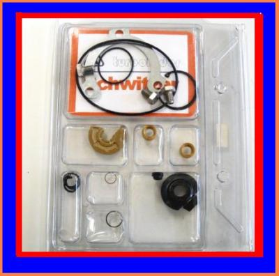 SCHWITZER S1B Performance Deluxe Turbo Rebuild Kit Nice